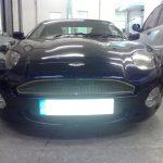 Aston Martin Complete 3