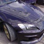 Honda S2000 Conversion 1