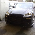 Porsche Cayenne Body Kit 5