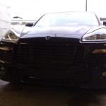 Porsche Cayenne Body Kit 6