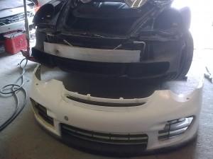 Carrera 4S
