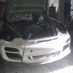 24. Front bumper
