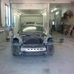 58. GT3RS in primer