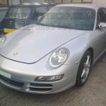 Porsche 997 to become a Porsche Classic