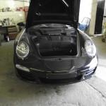 Porsche 967