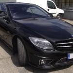 Mercedes 6.3 CL