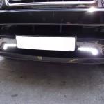 Range Rover LED Daytime Running Lights