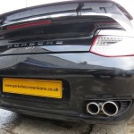 Porsche Conversions, Porsche repairs Essex, Porsche bodyshop Essex, Porsche Garage Essex