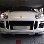 Porschesonversions, Cayenne Conversion