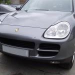 Porsche Cayenne repairs