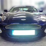Aston Martin DB9 specialist repairs Essex