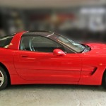 Ferrari 328 GTS repairs Essex and London