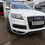 Audi Diagnostics