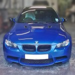 BMW M3 repairs Essex & London