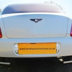 Bentley Flying Spur Conversion