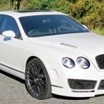 Bentley Flying Spur Bespoke Conversion