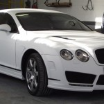 Full Bentley conversion by The Bodyshop
