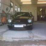 Porsche repair Essex & East London