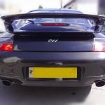 Porsche design 911 Essex