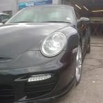 Porsche 911 repairs East London