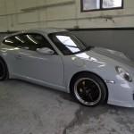 Porsche Classic, 911