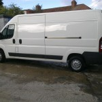 Commercial vehicle repair