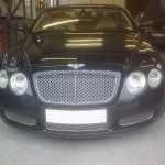 Facelift your Bentley