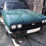 Ford Capri Mark II