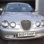 Jaguar R Supercharged