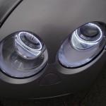 Bentley LED Headlight conversion