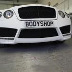 Bentley Conversion