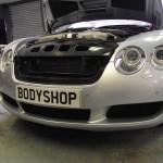 Bentley Headlight conversion