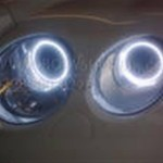 Bentley Angel Eye LED Headlight