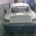 Porsche Body modification specialists