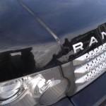 Range Rover Bonnet
