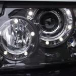 Range Rover LED Headlamp