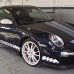 Porsche owners are enthusiastic about their cars.For all your Porsche needs call The Bodyshop 0208-500-9228