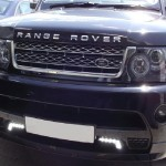 Range Rover DRL