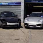 Porsche repairs Ilford, Essex,East London