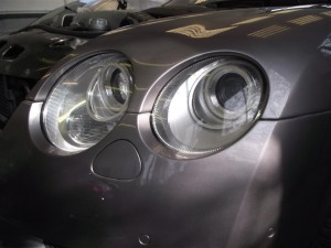 Bentley Angel Eyes