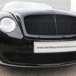 Bentley Continental GT Sport Conversion