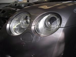 Bentley Angel Eyes