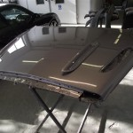 Bentley Vented Bonnet