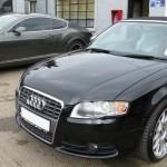 Audi repair specialists