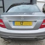 Mercedes Repairs