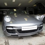 Porsche London,dents,car scratch removal, car body repairs
