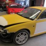 car repair, paint work, dent repair, insurance claims
