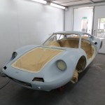 Ferrari Dino Repairs and restoration