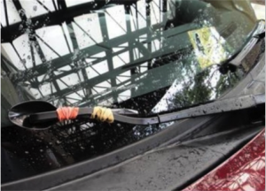 windscreen repair