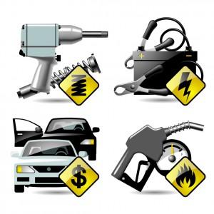vehicle maintainance, the bodyshop, vehicle repairs essex